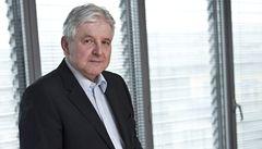 PROFIL: státní plánovač, ministr financí, člen NERV, Zemanův muž
