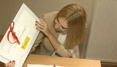 Kateřina Zemanová bojuje proti HIV, sama na testech byla