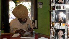 Jamajka je ráj Boba Marleyho, kuřáků trávy a reggae