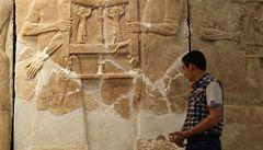 Starověký Babylon se vrátí do původní podoby
