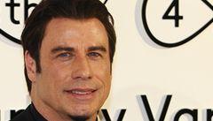Začal karlovarský festival, Travolta dostal Křišťálový glóbus
