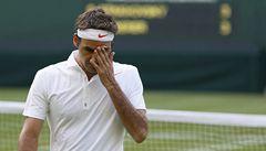 Úpadek legendy? Federer věří, že úspěchy ještě přijdou. Motivaci má