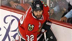 Nové angažmá mají v NHL Rozsíval a Olesz, Jágr se zatím nedočkal