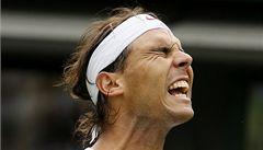 Šok v úvodu Wimbledonu: Nadal senzačně vypadl, nestačil na Darcise