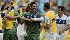 Italové skončili na Poháru FIFA třetí, Uruguay zdolali na penalty