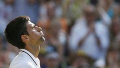 Jeho otec tvrdě kritizoval Federera a Nadala, Djokovič se omluvil