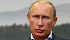 Putin přitvrzuje. Během olympiády zakázal veřejná shromáždění