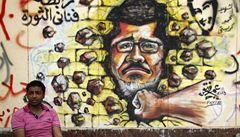 Protesty, 16 obětí, ultimáta. Probíhá v Egyptě
