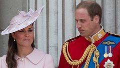 Britové nově sází, že Kate porodí ve znamená lva. Možná i v srpnu