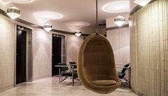 Vybavit hotel designovým nábytkem? To bylo výjimečné, říká Binar