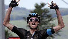"""Z Tour odstoupil, Vuelta je pro Frooma druhá šance. A """"robot"""" se činí"""