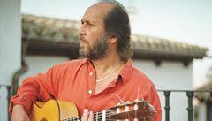 Zemřel Paco de Lucía, kytarista, který zpopularizoval flamenco