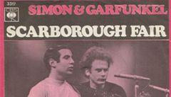 PÍSEŇ V HLAVĚ: Ozvěna ze Scarborough