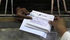 Dny telegramu v Indii jsou po 163 letech sečteny