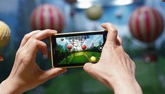 Je to ještě telefon? Nokia ukázala lumii s nejlepším foťákem na světě