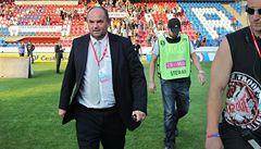 Přeji si, aby reprezentaci vedl trenér Vrba, naznačil Pelta