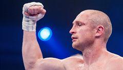 Konečný, přemožitel Tysona i herci budou v Lucerně boxovat pro charitu