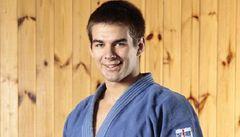 Horák vyhrál v Mongolsku jako druhý český judista Grand Prix