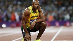 Velká rána pro světový sprint. Powell a Carter dopovali