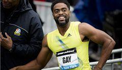 Dopingové tajemství Gaye odhaleno. V těle měl anabolický steorid