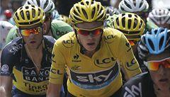 Contador se trápil. Jak by zajel Kreuziger, kdyby byl lídrem?