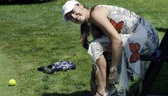 Bývalá světová jednička Hingisová chystá návrat k tenisu