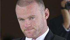 Půjde Rooney do Chelsea? Manchester odmítl první nabídku rivala