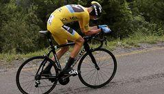 Froome myslí na další tituly. Překoná Armstronga?
