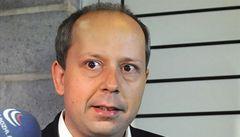 Bývalý poslanec Šnajdr končí v dozorčí radě Čepra