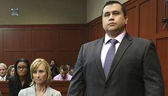 Na Floridě zastřelil neozbrojeného černocha. Soud strážného osvobodil