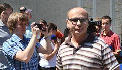 Nové kolo výslechů obviněných v kauze Nagyová zakončil Páleník