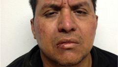 V Mexiku dopadli šéfa brutálního drogového kartelu Zetas
