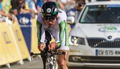 Handicapovaný cyklista Ježek má triumfu v SP stříbro z MS