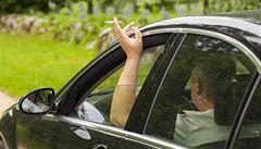 Důchodců se na silnicích nebojím, říká odbornice