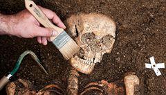 Archeologický průzkum v centru Liberce přinesl unikátní nálezy