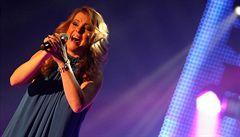 Mediálním prostorem zahýbala smrt zpěvačky Bartošové