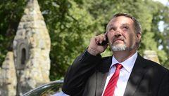 KSČM nechce pravicovou koalici, o podpoře Rusnokovi bude jednat