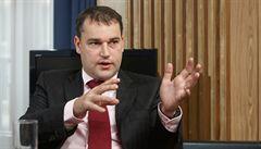 Hampl je šokovaný Klausovou kritikou inflačního cíle ČNB