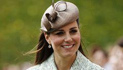 Kate je v seznamu nejlépe oblékaných lidí. Patří mezi ně i Beyoncé