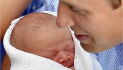Malý princ má konečně jméno. George Alexander Louis