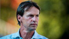 Trenér Straka kývl Slovanu Bratislava. Tohle se neodmítá, řekl