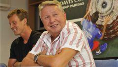Předprodej vstupenek na Davis Cup s Argentinou začne 5. srpna