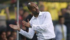Guardiola varuje hvězdy Bayernu: Horváth je velmi inteligentní hráč