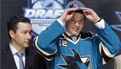 TIME OUT LN: Hertl na začátku NHL uspěl a září. Ale vyhráno nemá