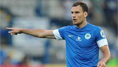 Díky za gólovou přihrávku, děkoval soupeři na dálku Rabušic