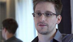 Aféra Snowdena umlčela zdroje a ohrožuje svobodu tisku, tvrdí průzkum