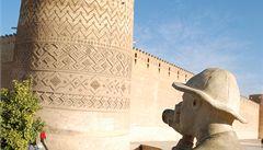 Láká vás Persepolis? Shiráz je ideálním výchozím bodem