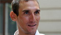 Pátý muž nedávné Tour de France Kreuziger pojede i Vueltu