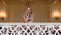 Na šampionátu chci do finále, hlásá uzdravená překážkářka Rosolová