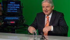 Důvěru získáme, pro vládu může hlasovat až 97 poslanců, tvrdí Rusnok